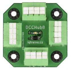 DCCHub8 - 4ks