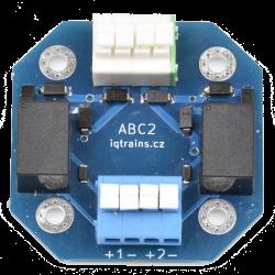 ABC2 4ks - předobjednávka