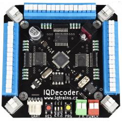 IQDecoder + USB Kabel