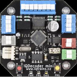IQDecoder mini